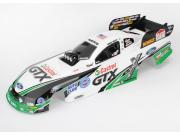 Traxxas 6913 carrosserie peinte/decoree ford mustang mike neff funny car