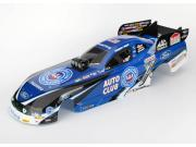 Traxxas 6914 carrosserie peinte/decoree ford mustang robert hight funny car