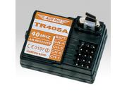 Thunder Tiger AQ0570 recepteur 4 voies am 40mhz mini
