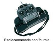 hitec rc rc001 pupitre pour radiocommande optic 6