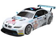 Thunder Tiger T6576F27 SPARROWHAWK DX II DRIFT BRUSHLESS BMW M3 GT-2 SC + SYSTEM LED TUNING
