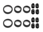 Team Associated 81078 factory team rear hub inserts pr