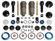 Team Associated 81156 shock kit, front RC8B3