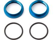 Team Associated 81221 shock ressort collars 20mm (2) RC8B3