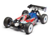 Team Associated 81306 Carrosserie pro-line body transparente w/masks RC8B3e