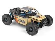 Team Associated 89607 Carrosserie pour Team Associated Nomad DB8