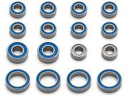 Team Associated 91553 Kit roulements à billes factory team bearing set (v2) b5/b5m