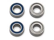 Team Associated 91560 Roulements à billes 5 x 10 x 4 mm factory team bearings b5/b5m (4)