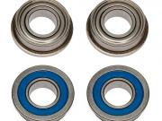 Team Associated 91565 8 x 16 x 5mm ft flanged bearings
