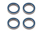 Team Associated 91566 ft bearings 15x21x4mm (4)