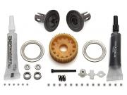 Team Associated 91702 ball differential kit B6 / B6d