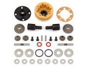 Team Associated 91703 gear differential kit B6 / B6d
