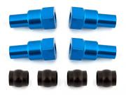 Team Associated 91720 shock bushings, long B6 / B6d