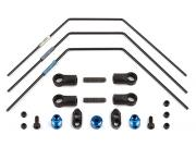 Team Associated 91736 rear anti-roll bar kit B6 / B6d