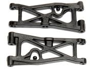 Team Associated 9771 b44 front arms ft hard (fits all b44 variants)