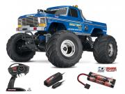 Traxxas BIG FOOT Original Monster Truck Traxxas