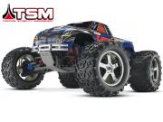 Traxxas T-maxx 3.3 - 4x4 - 1/10 nitro - wireless - TSM