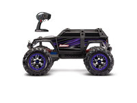 Traxxas Summit 4x4 1/10 brushed (sans accus/chargeur)