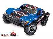 Slash 4x2 VXL Brushless OBA TSM id (version sans accu ni chargeur )