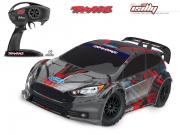 Traxxas Ford Fiesta ST rally 4x4 1/10 brushed RTR Traxxas