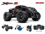 Traxxas X-MAXX 8S 4x4 WIRELESS - ID - TSM
