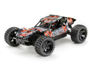 Absima 12212 Sand Buggy Absima 1/10 4x4 Brushless + radio 2.4ghz