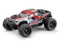Scale 1:18 4WD High Speed Monster Truck, 2,4GHz rouge Absima