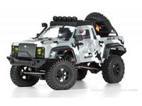 Crawler Bull Scaler 1/10 Electrique Blackbull