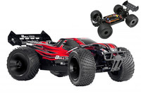 Bull Truggy 1/8 EP électrique brushless RTR