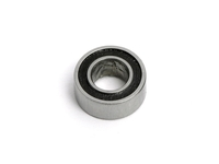 Fastrax FTBB12R 4mm x 8mm x 3mm rubber shielded bearing