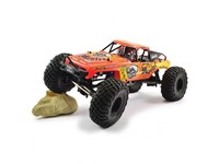 FTX FTX5575R mauler 4x4 rock crawler brushed 1:10 ready-to-run
