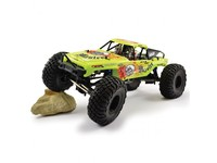 FTX FTX5575Y mauler 4x4 rock crawler brushed 1:10 ready-to-run