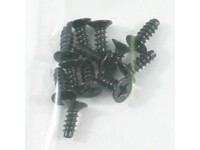 FTX FTX6765 edge/siege countersunk sel f tapping screw 3x8