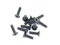 FTX FTX6767 edge/siege countersunk sel f tapping screw 3x10