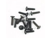FTX FTX6768 edge/siege round head self tapping screw st3x10mm