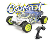 FTX FTX5517 Monster Truck FTX Comet 1/12 RTR Complet