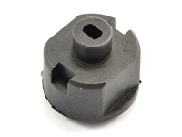 FTX FTX8761 ftx mauler front & rear solid axle hub