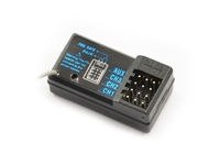 FTX FTX8804 ftx mauler optional receiver for separate esc (not 2-in-1)