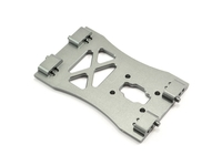 FTX FTX8833 ftx mauler aluminium centre chassis plate