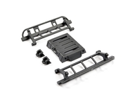 FTX FTX8932 ftx ravine upper deck and side plates