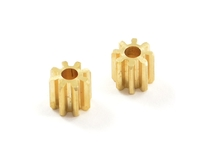 FTX FTX8953 ftx ravine gear pinions 8t (2pc)(2.3mm shaft)