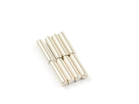 FTX FTX8955 ftx ravine wheel shaft pins 2 x8 (8pc)