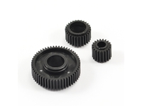 FTX FTX9155 ftx outback fury transmission gear set (20t+28t+53t)