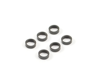 FTX FTX9187 ftx outback fury gasket 6.8x5x2 (6pc)