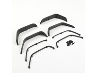 FTX FTX9205 ftx outback fury bodyshell moulded wheel fenders set
