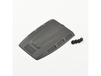 FTX FTX9207 ftx outback fury bodyshell moulded engine cover