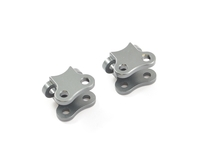 FTX FTX9224 ftx outback fury alloy mount for links (2pc)