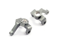 FTX FTX9229 ftx outback fury alloy steering arms (pr)