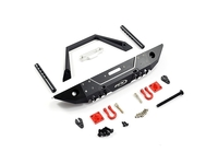 FTX FTX9240 ftx outback aluminium front wide bull bumper