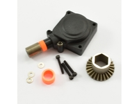 Rotostart adpatable moteur Force Delta Engine Fastrax